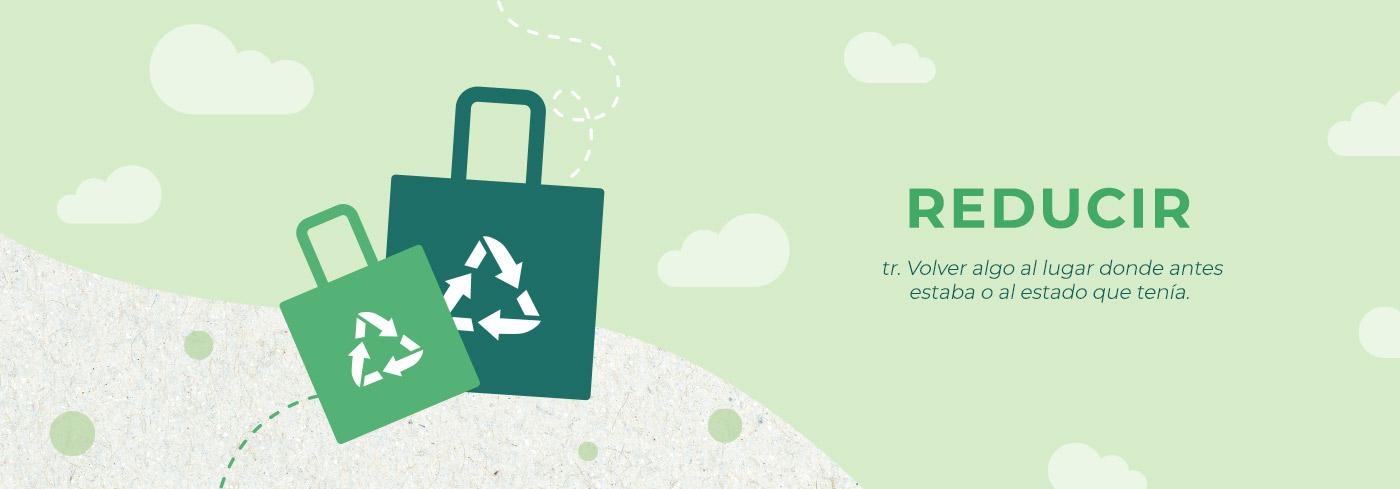 Ecotecno Reducir