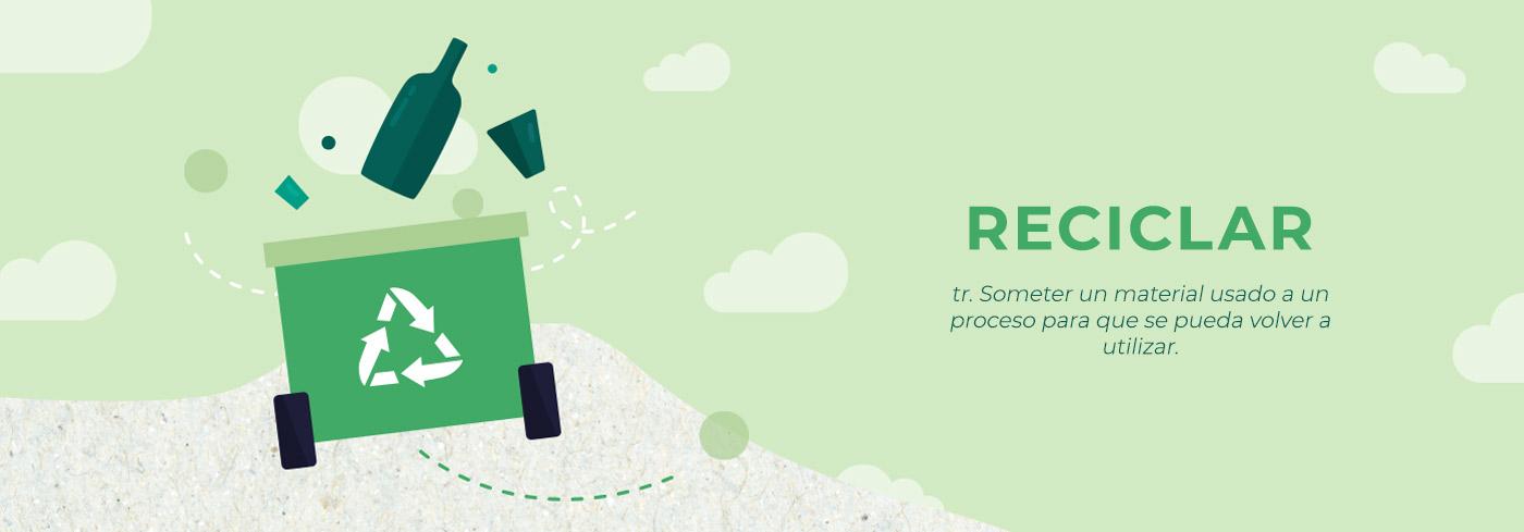 Ecotecno Reciclar