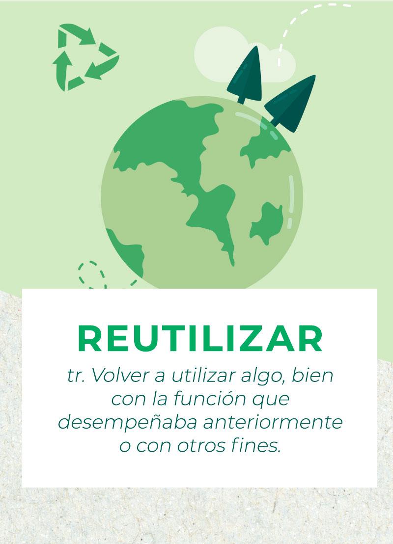 Ecotecno reutilizar